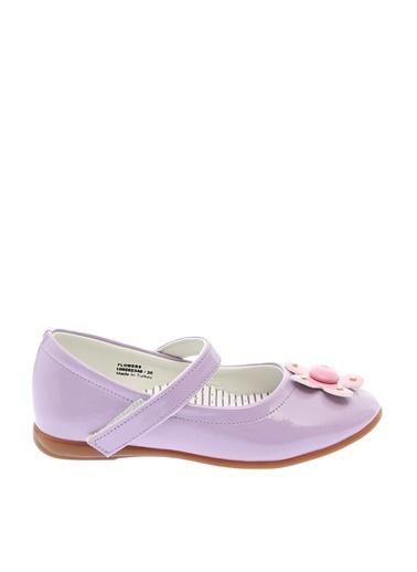 Pink Step Babet Lila